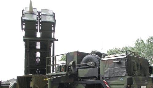 """Poljska dobija američke sisteme """"Patriot"""" 1"""