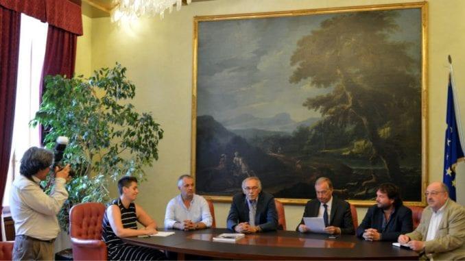 Izložba Arhiva Srbije u Trstu od 13. jula 3