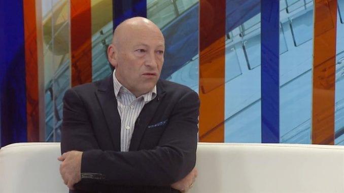 Goran Vesić protiv Nebojše Romčevića 3