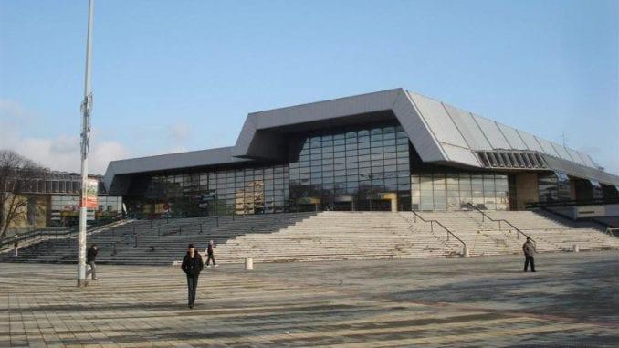 Grad Novi Sad traži partnera za energetsku sanaciju Spensa 1