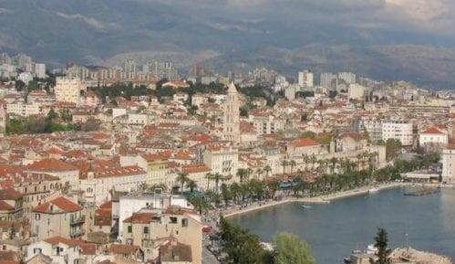 Američki ratni brod tajno boravio u Hrvatskoj 1