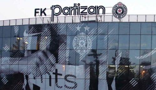 Uhapšen Obućina zbog sumnje da je oštetio Partizan 14