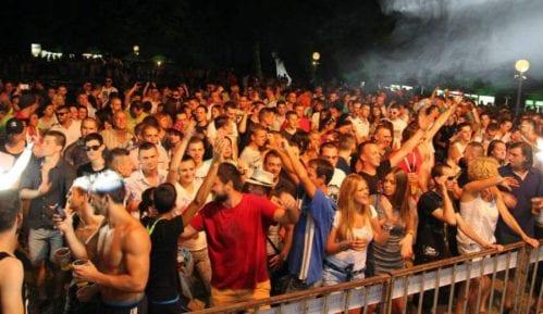 Festival Summer3p počinje sutra 6