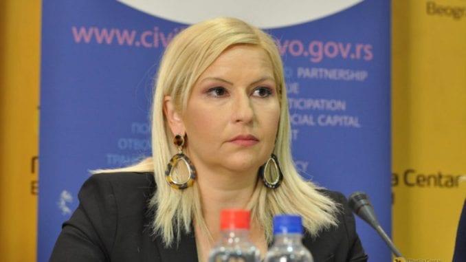 Mihajlović: Nezabeleženo u medijskoj praksi 1