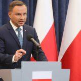 Poljska proglasila vanredno stanje na granici sa Belorusijom 7