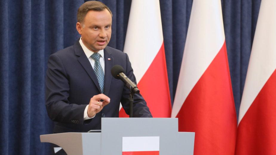 Najmasivnija pomoć poljskim porodicama nije pomogla u demografskoj krizi 1