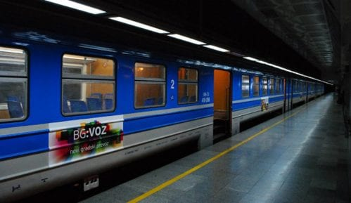 Puštene u saobraćaj dve nove linije BG voza 7