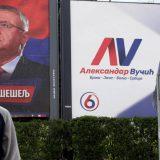 Političke partije potrošile u Novom Sadu na desetine hiljada evra na bilborde 12