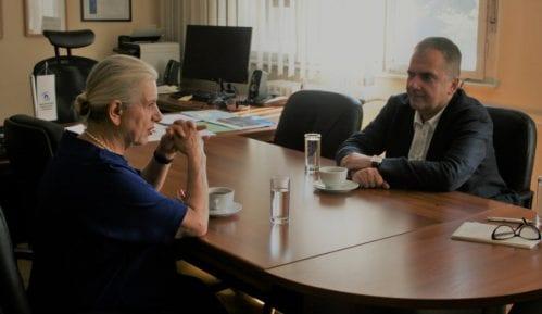 Zaštitnik građana i CZKD najavili usku saradnju 14