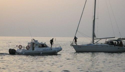 Tri incidenta u Piranskom zalivu 14