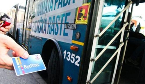 Napad na kontrolore Bus Plusa 15
