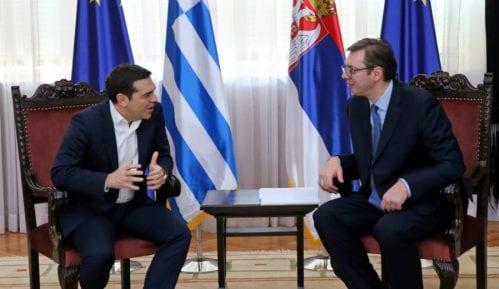 Vučić: Iza primedbi EU krije se Kosovo 6