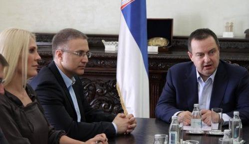 Ministri o članstvu Kosova u Interpolu 5