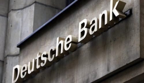 Dojče banka ukida 18.000 radnih mesta do 2022. godine 12
