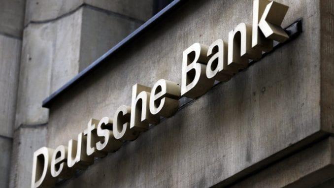 Dojče banka ukida 18.000 radnih mesta do 2022. godine 3