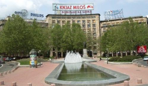 Stojčić: Na Trgu fontana sličnog oblika 4