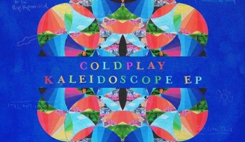 Coldplay izdali novi album (VIDEO) 12