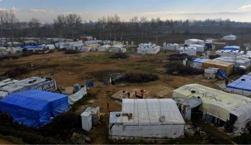 Izgoreo izbeglički kamp u Libanu, najmanje jedna žrtva 15
