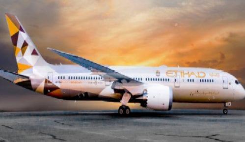 Etihad restrukturira nabavke aviona zbog fiskalnih teškoća 2