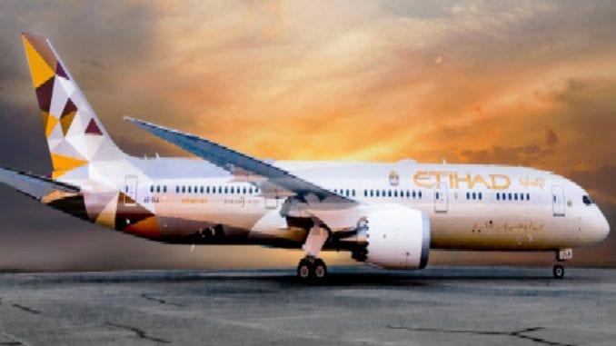 Etihad restrukturira nabavke aviona zbog fiskalnih teškoća 1