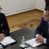 Dačić i Fabricio o saradnji EU i parlamenta Srbije i međustranačkom dijalogu 4