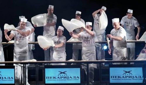 Ko će biti najbolji pekar Srbije? 12