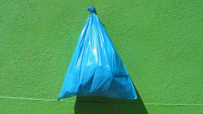 Kako sprečiti neprijatne mirise iz kante za smeće? 2