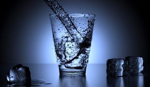 Piti bar pola litre vode na svaka tri sata 10