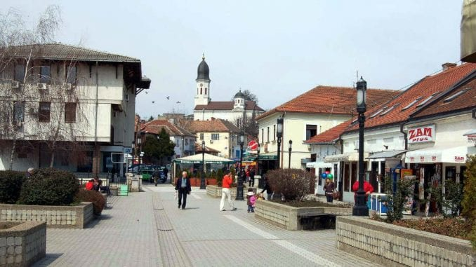Grocka: Varošica i seosko naselje 1