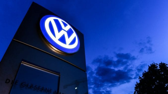 Volkswagen možda najveći proizvođač automobila 3