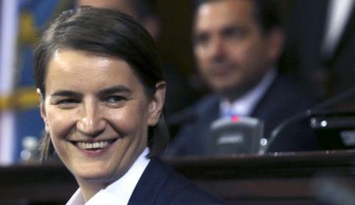 Brnabić za BBC: Srbija nije homofobična zemlja 5