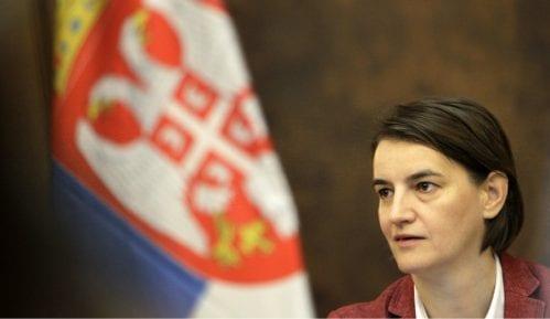 Brnabić sutra na Samitu zemalja Zapadnog Balkana 5