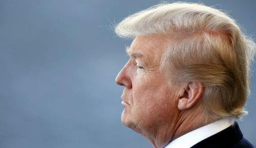 Tramp: Zid na granici da bude providan i solaran 1