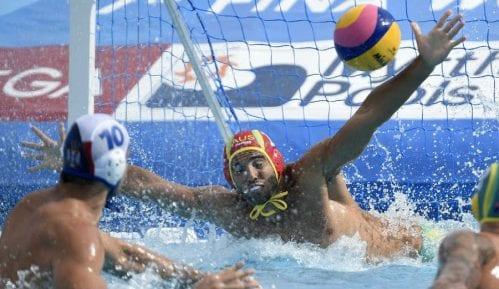 Srbija deklasirala Australiju za polufinale SP 14