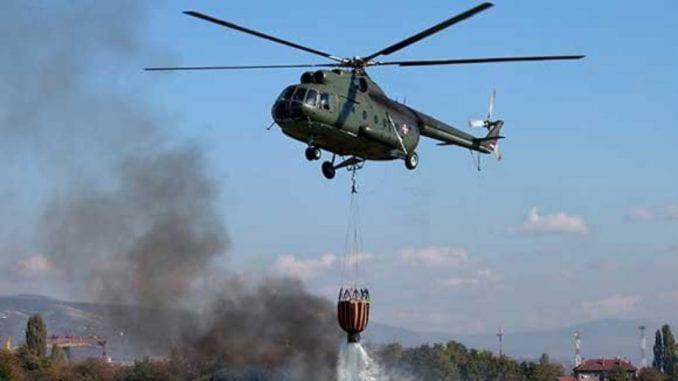 Požari: Srbija ponudila pomoć zemljama regiona 1