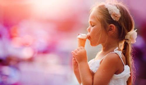 Ice Cream Festival za vikend 12