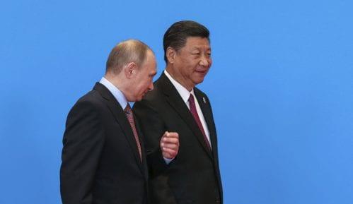 Đinping: Sa Putinom se viđam pet puta godišnje 4