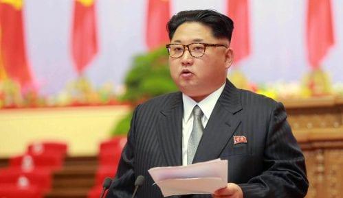 Džong Un: Nećemo pregovarati o programu naoružanja 12