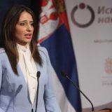 Kuburović: Zakon o sprečavanju nasilja u porodici ispunio cilj 14