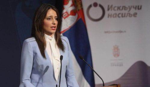 Kuburović: Zakon o sprečavanju nasilja u porodici ispunio cilj 7