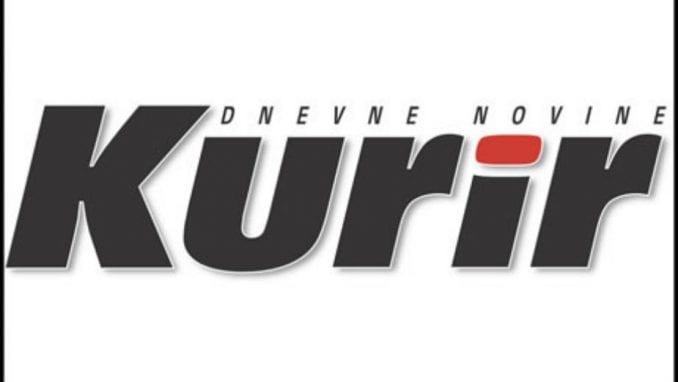 """Poreska uprava """"štiti"""" Kurir od samog Kurira 1"""