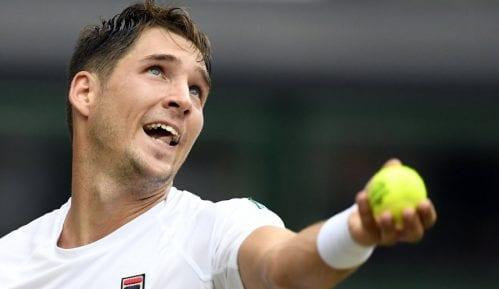 Lajović izgubio u prvom kolu turnira u Bazelu 11
