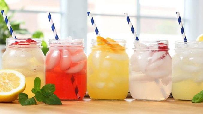 Neobične limunade za letnje dane 5