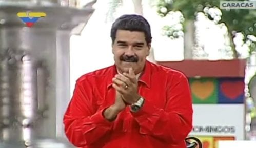 SAD nudi 15 miliona dolara za informacije koje bi dovele do hapšenja Madura 10