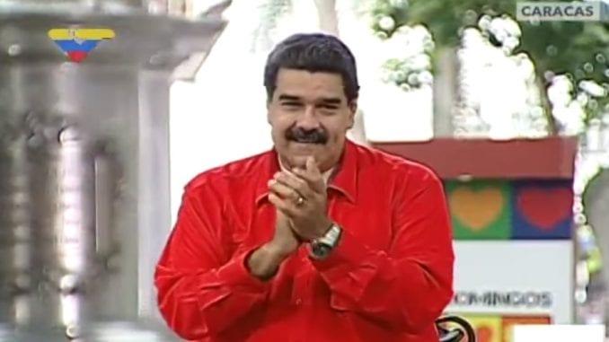 SAD nudi 15 miliona dolara za informacije koje bi dovele do hapšenja Madura 4
