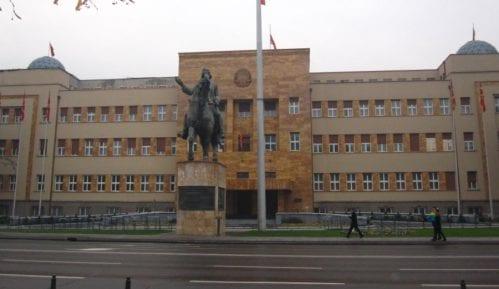 Vikiliks: Makedonija još 2008. pristala da promeni ime 15