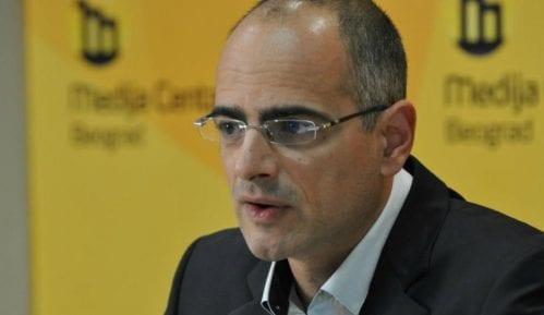 Blagojević najavio početak sanacije mreže vodovoda i kanalizacije u Srbiji do kraja godine 5