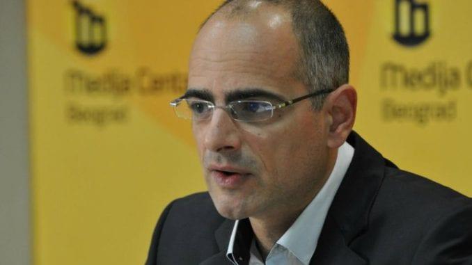 Blagojević najavio početak sanacije mreže vodovoda i kanalizacije u Srbiji do kraja godine 1