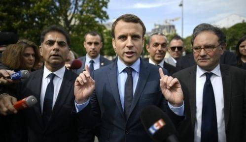 Komandant francuske vojske podneo ostavku 12