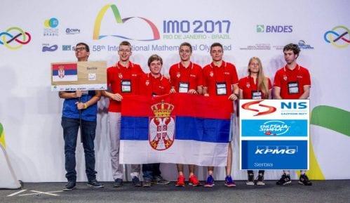 Uspeh srpskih matematičara u Brazilu 14